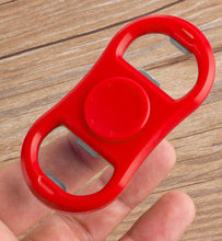 Load image into Gallery viewer, Fidget Spinner Bottle Opener