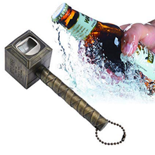 Load image into Gallery viewer, Hammer of Thor Bottle Opener