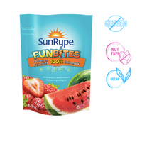 SunRype FunBites Pouch (Strawberry Watermelon)
