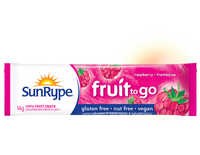 SunRype Fruit To Go (Pack of 24)