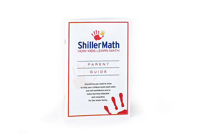 Math Kit I (PreK-G3)