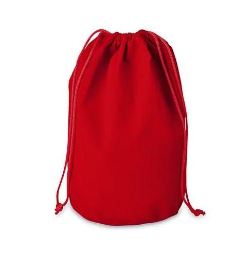 Velvet Probability Bag with Drawstring