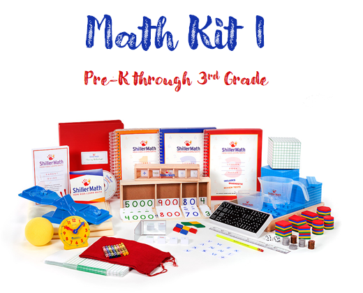 Pre-Owned Math Kit I