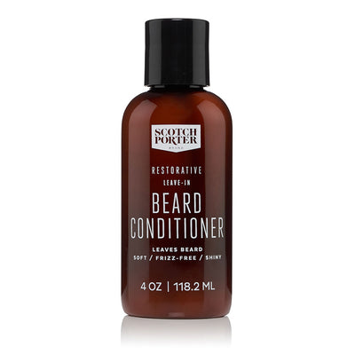 Leave-In Beard Conditioner