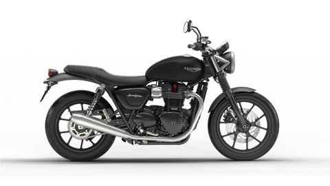 All New Street Twin