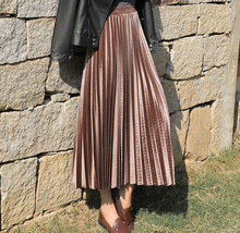 Load image into Gallery viewer, That Pleated Skirt