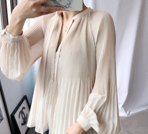 Pleats Please Top