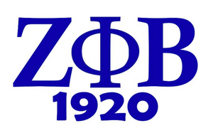 It's Official - I'm A Licensed Vendor of Zeta Phi Beta