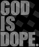 God is Dope Rhinestone T-Shirt