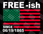Freeish Since 06191865 Shirt
