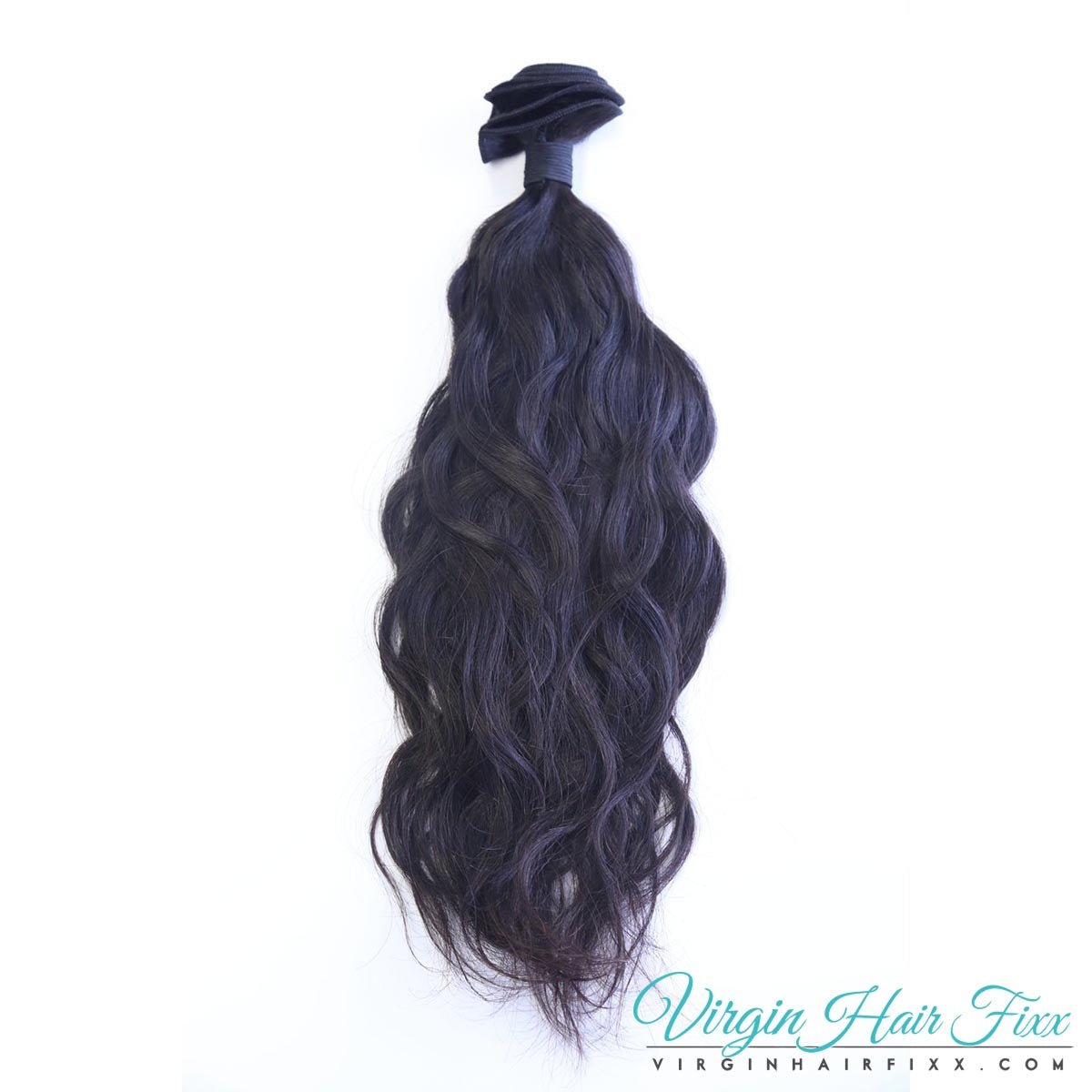 Malaysian Wavy Hair 4 Bundle Deal
