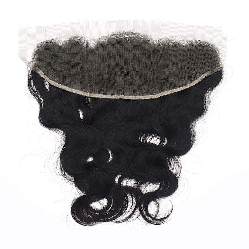 Malaysian Body Wave Lace Frontals