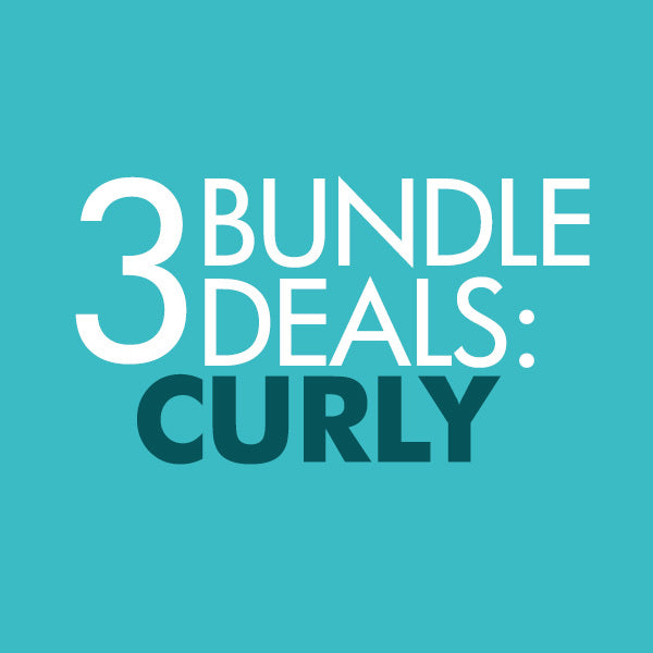 Malaysian Curly Hair 3 Bundle Deal