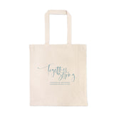 Together - Canvas Tote