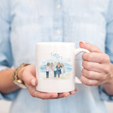 Together, Strong - Ceramic Mug