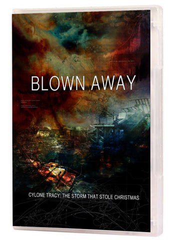 Blown Away DVD