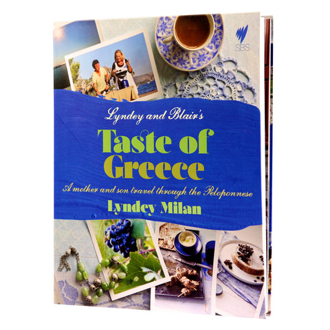 Lyndey & Blair's Taste of Greece