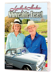 Lyndey & Herbie's Moveable Feast DVD