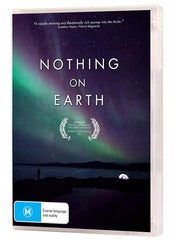 Nothing on Earth DVD