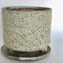 Load image into Gallery viewer, Dolomite Planter with Feet - Made in Melbourne