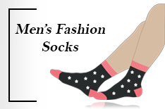 Men Fashion Socks