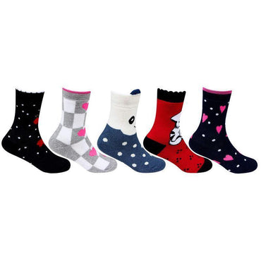 Kids Fancy Sports Socks