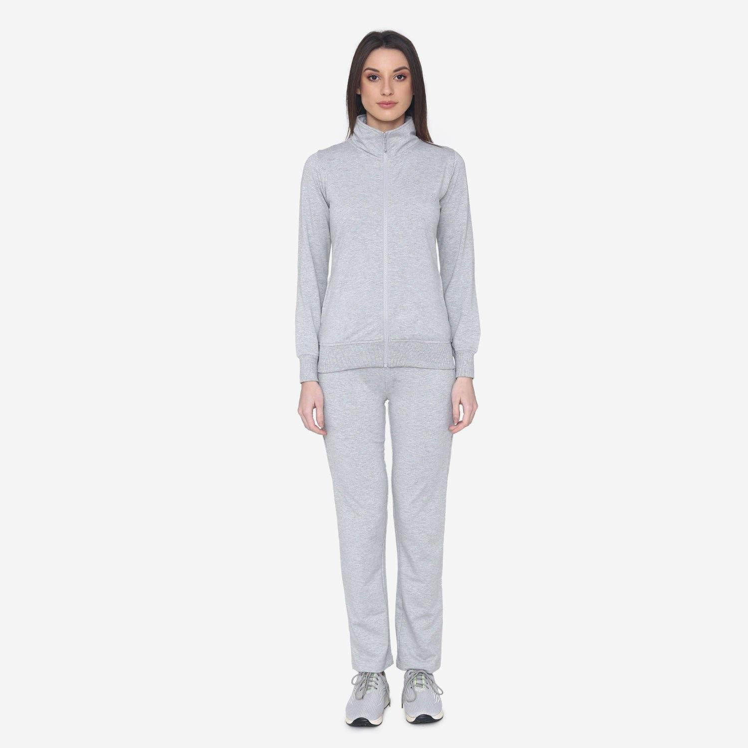 Women Tracksuit For Winter