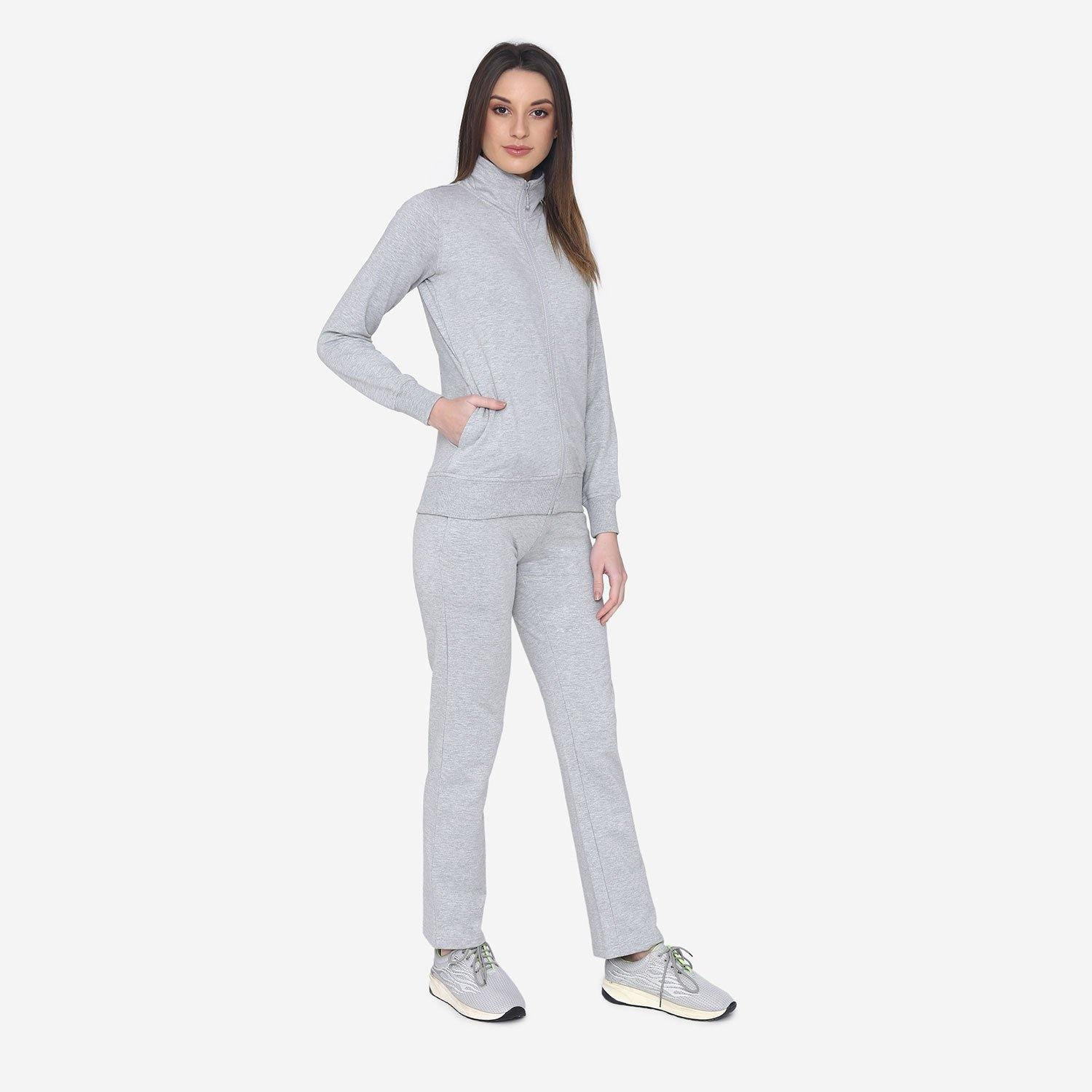 Ladies Tracksuit For Winter