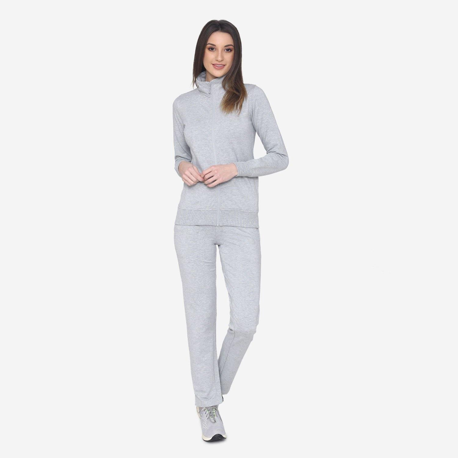 Cotton Tracksuit For Women