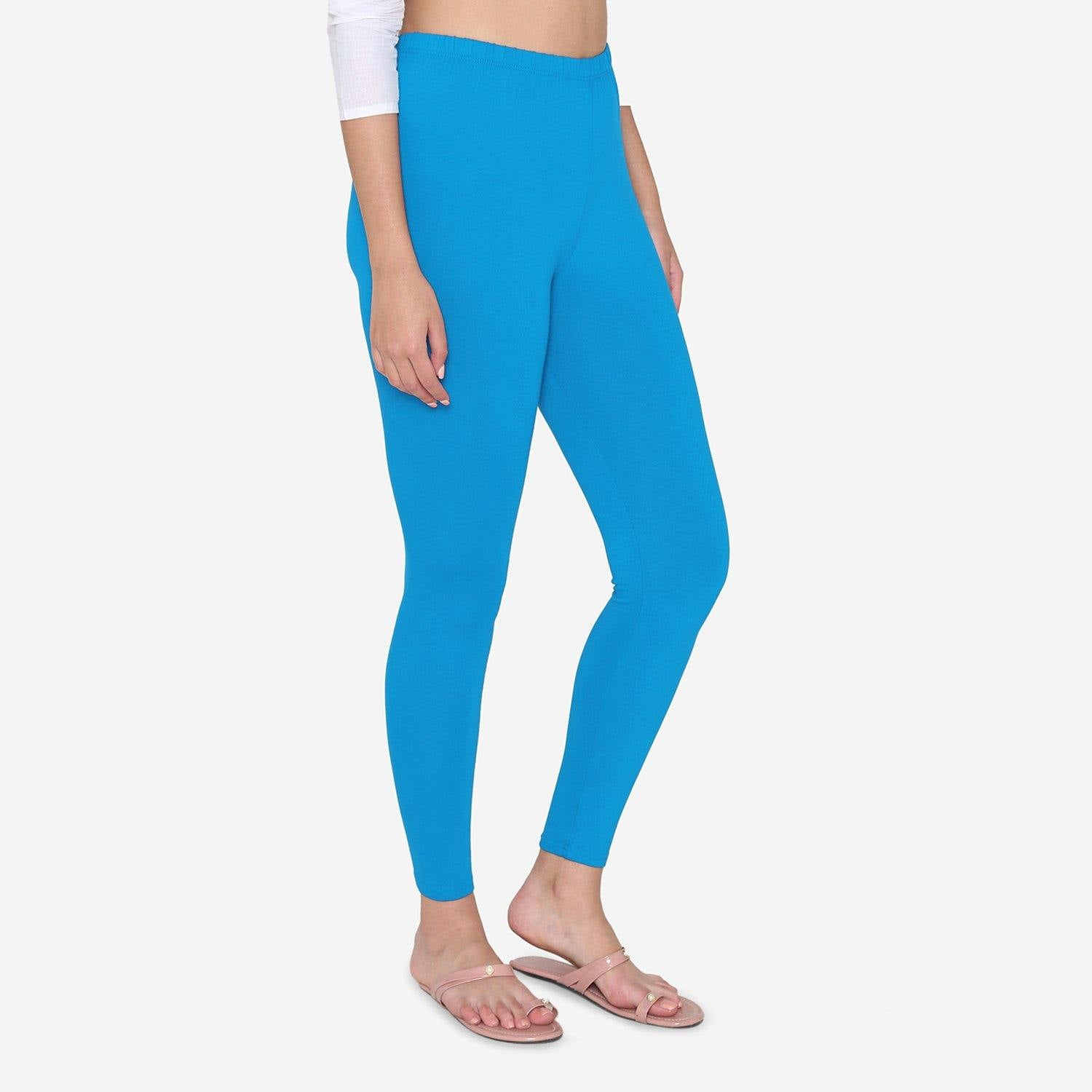 Ankle legging for Women