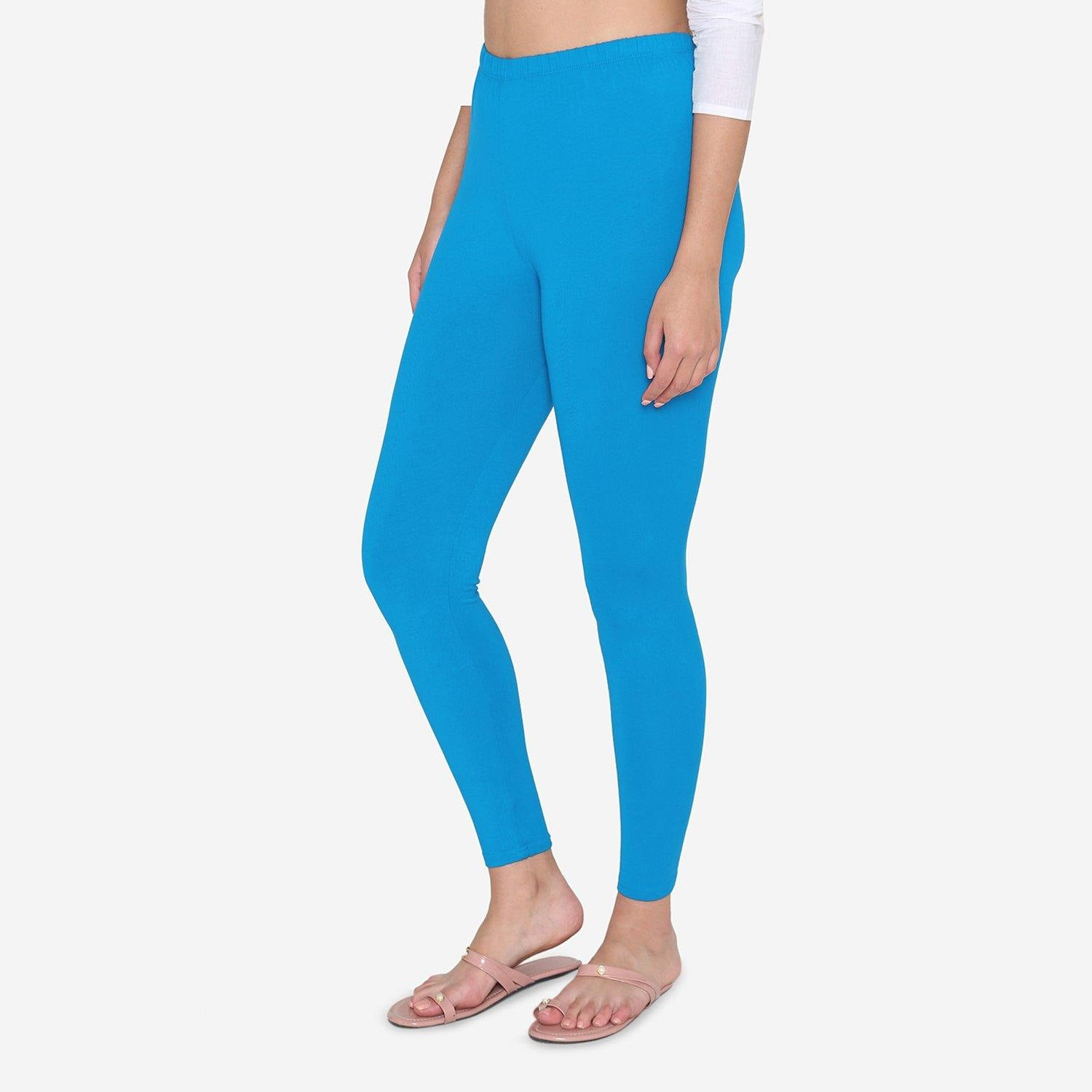 Vami Ankle Leggings