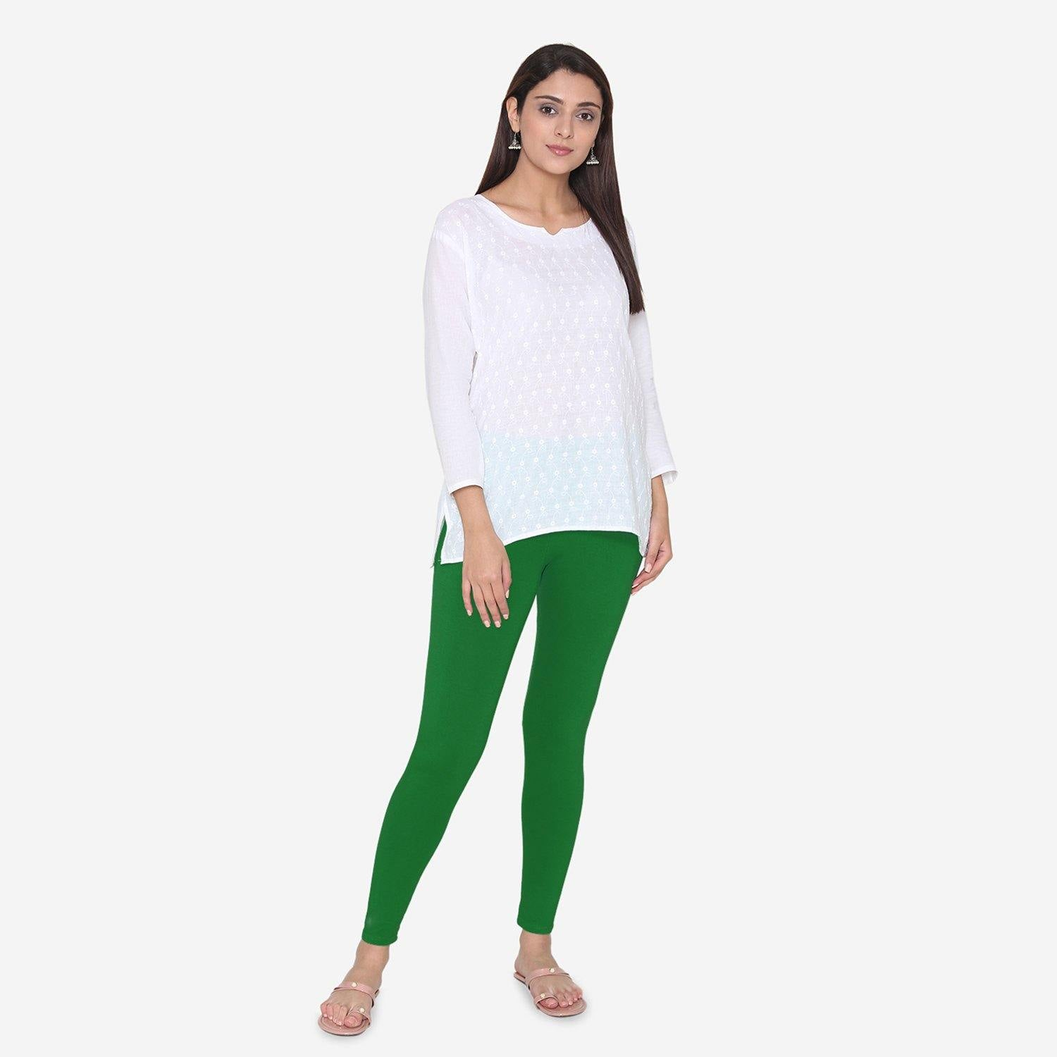 Women Cotton Leggings