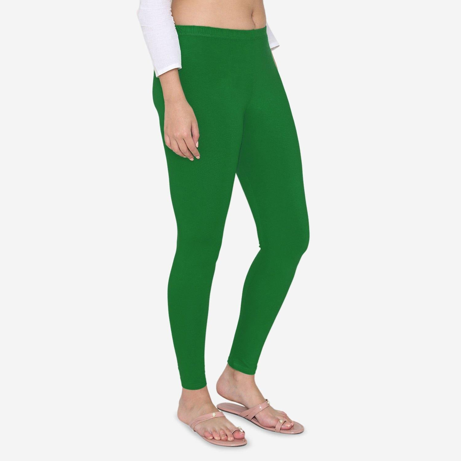 Ladies Ankle Leggings