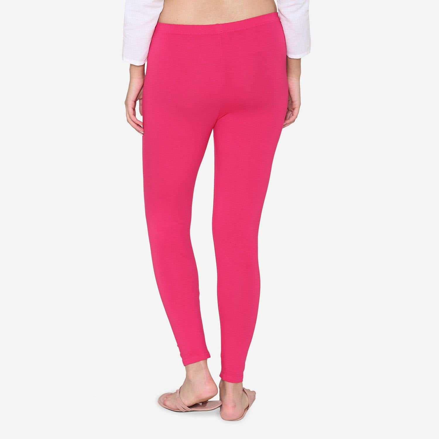 Best Cotton Leggings