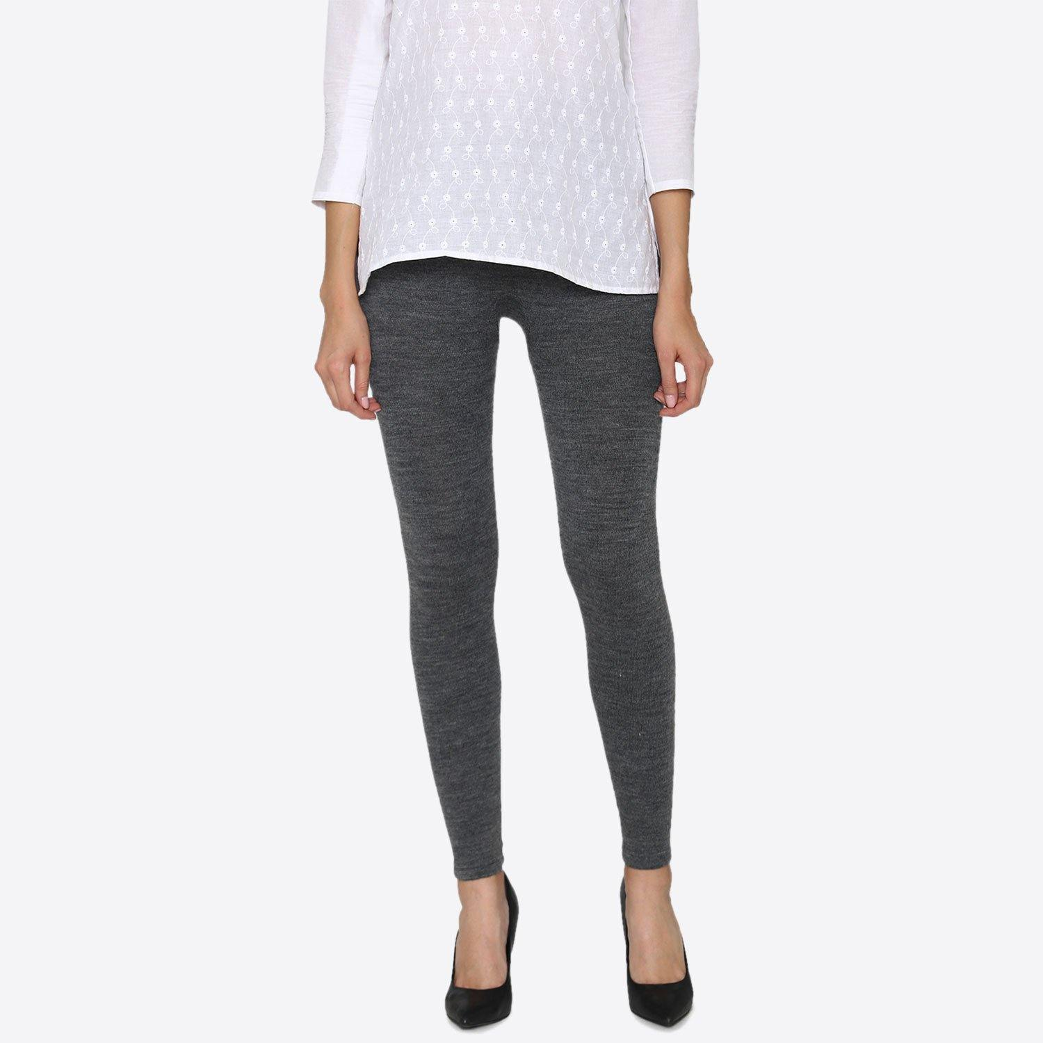 Woolen Leggings For Women