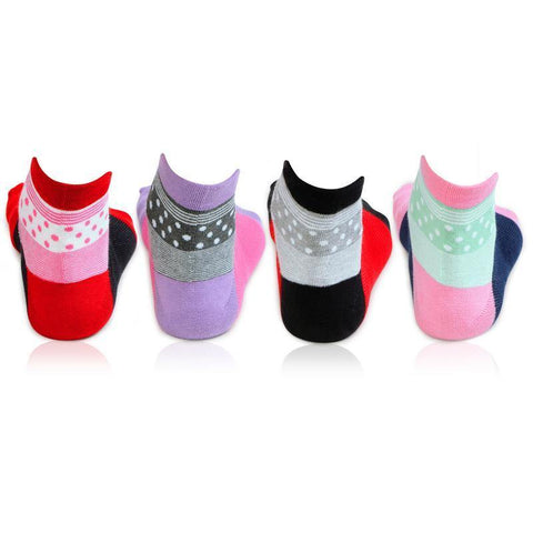 women thumb socks