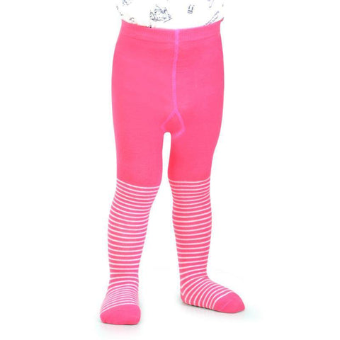 Barbie Knitted Baby Girl Tights