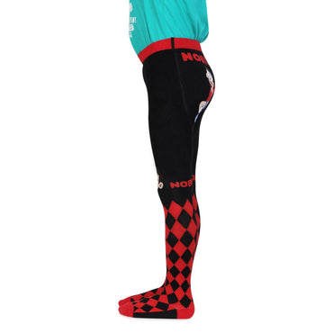 Doraemon Knitted Boys Tights