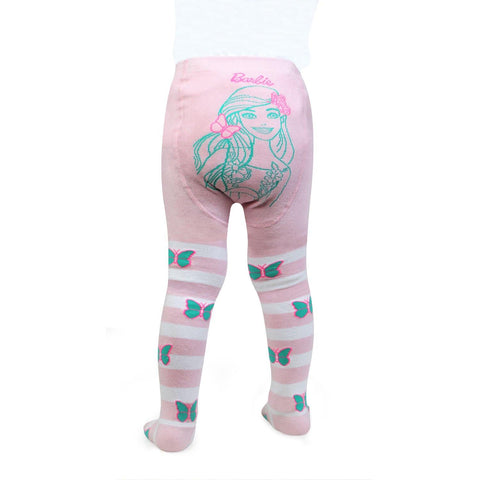 barbie girls tights