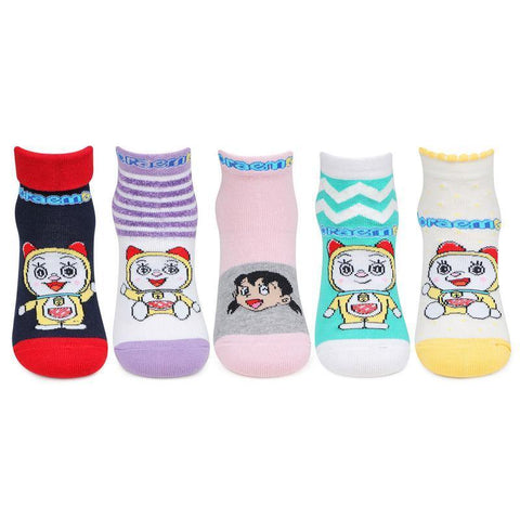 Doraemon Kids Socks