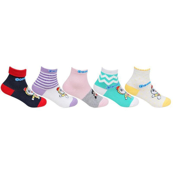 Doraemon Kids Ankle socks