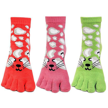 Women Five Fingers Socks