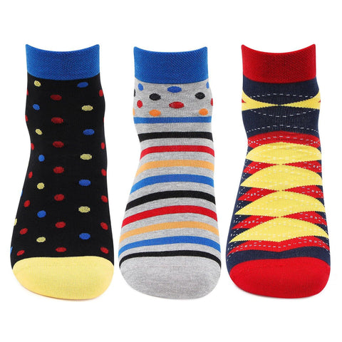 Men Bold and Fashion Socks Online