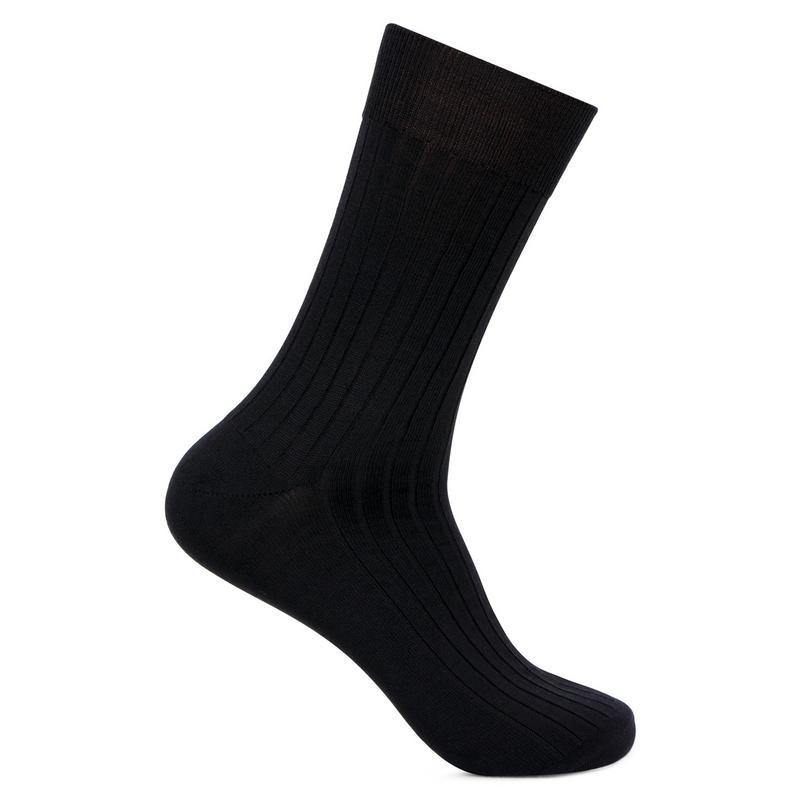 Men's Rib winter Woolen socks