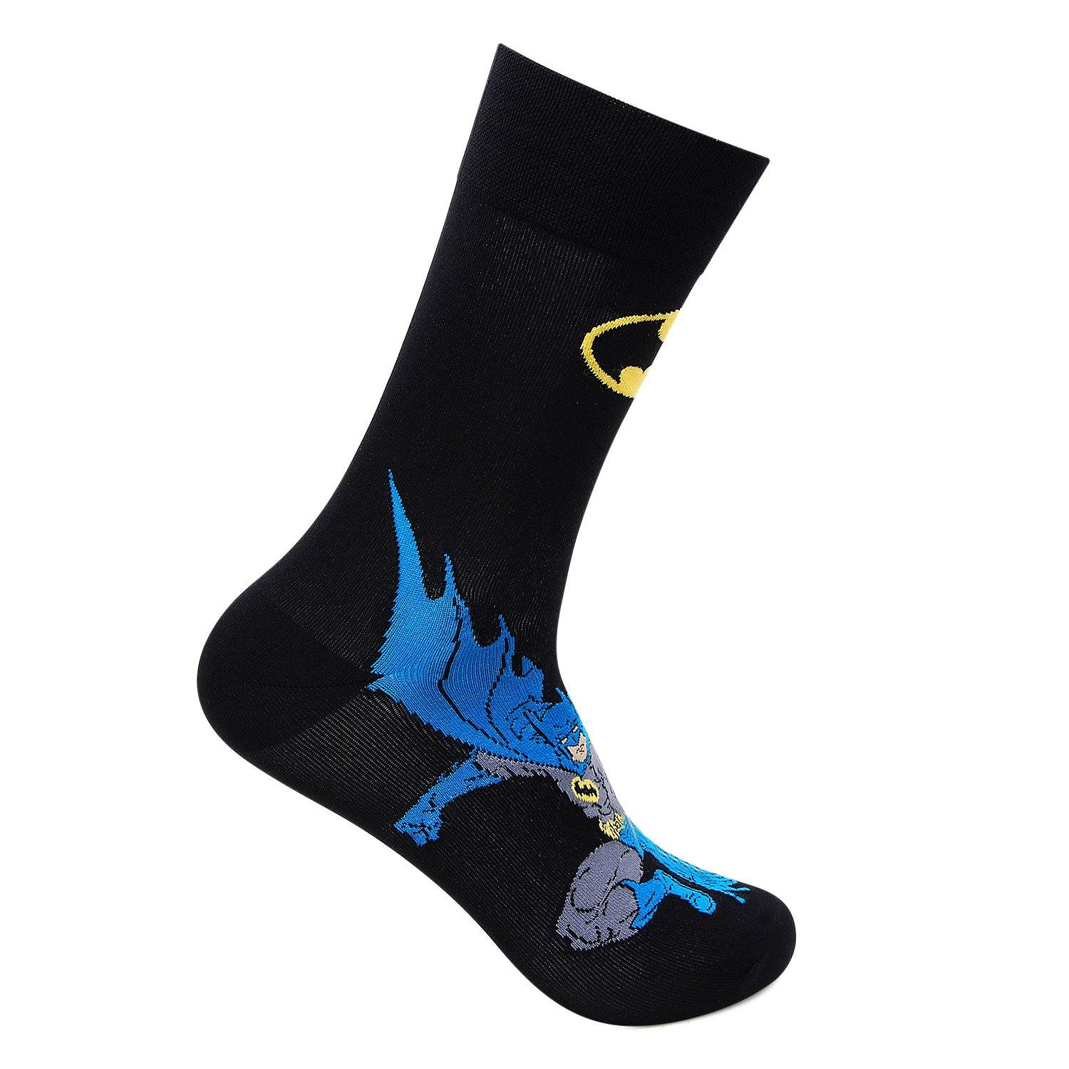 Batman Crew Socks for Men