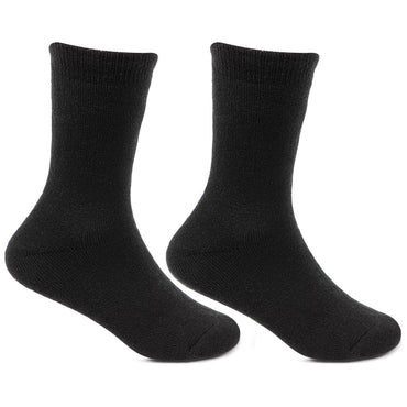 plain woolen socks