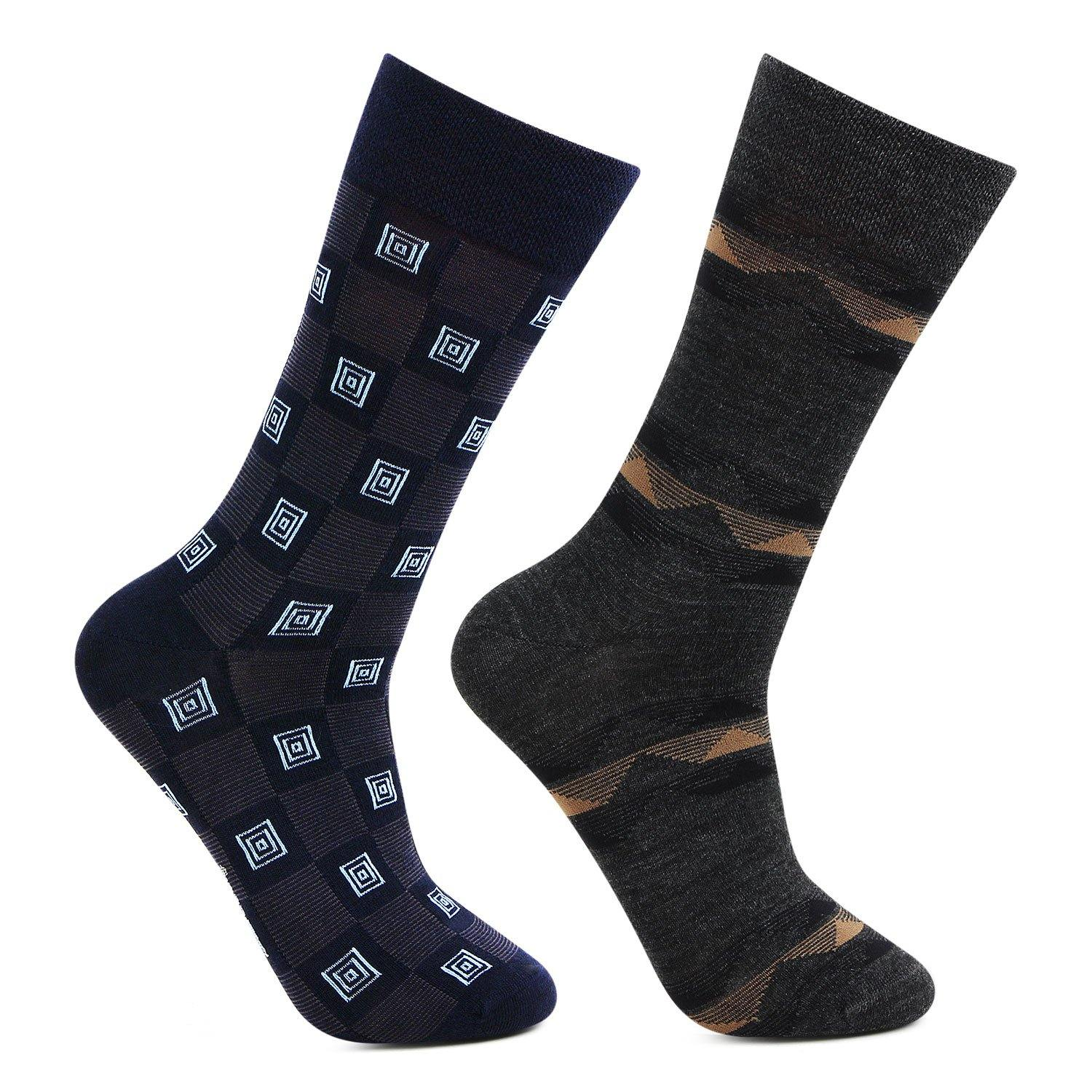 Woolen socks For men in Winter