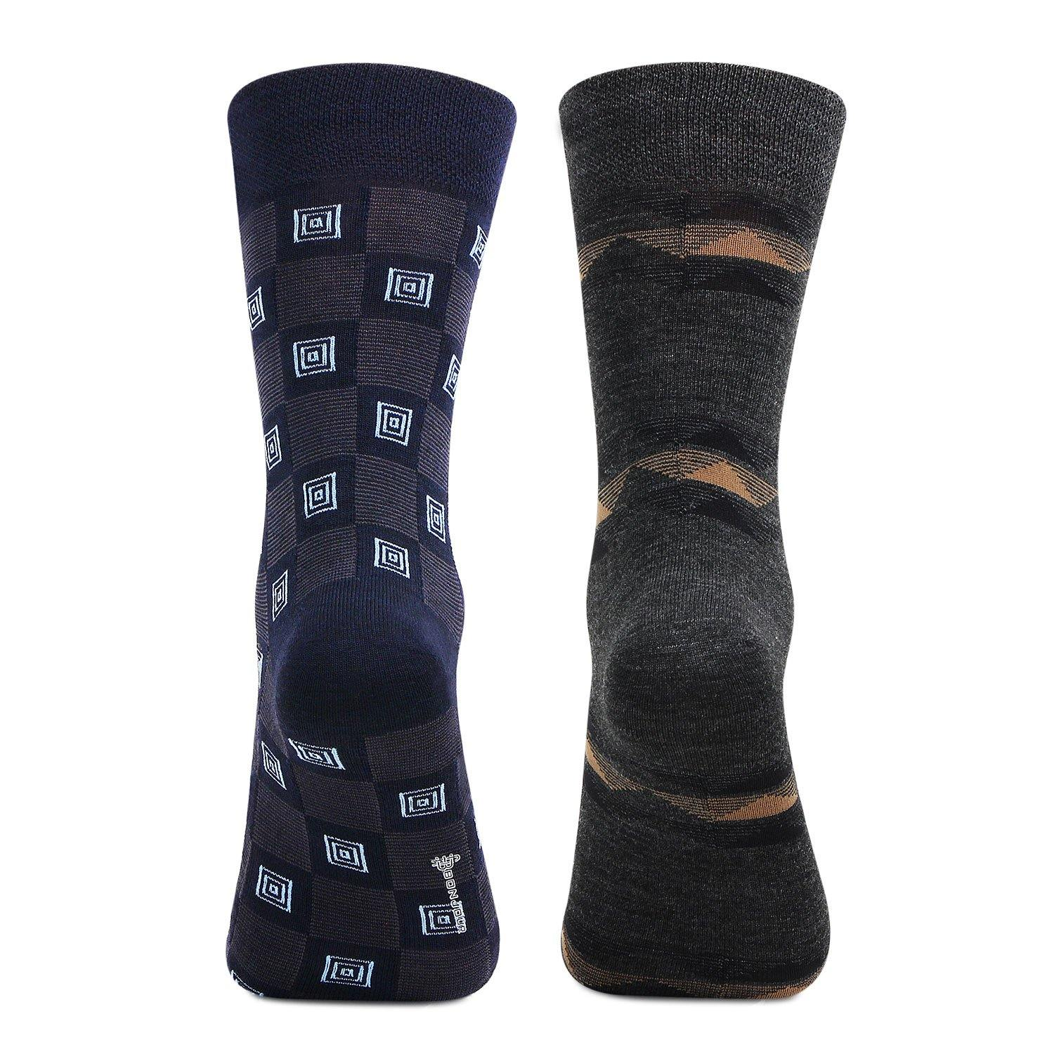 Men winter Woolen Socks