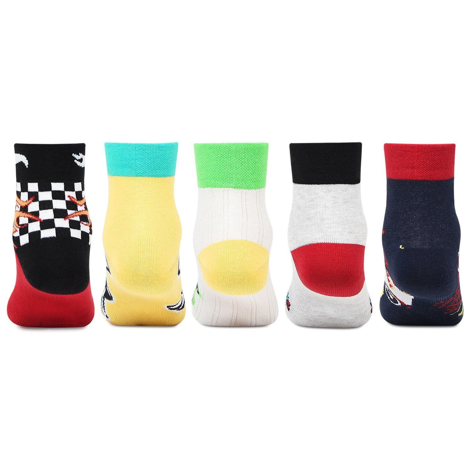 Ankle Socks For Boys