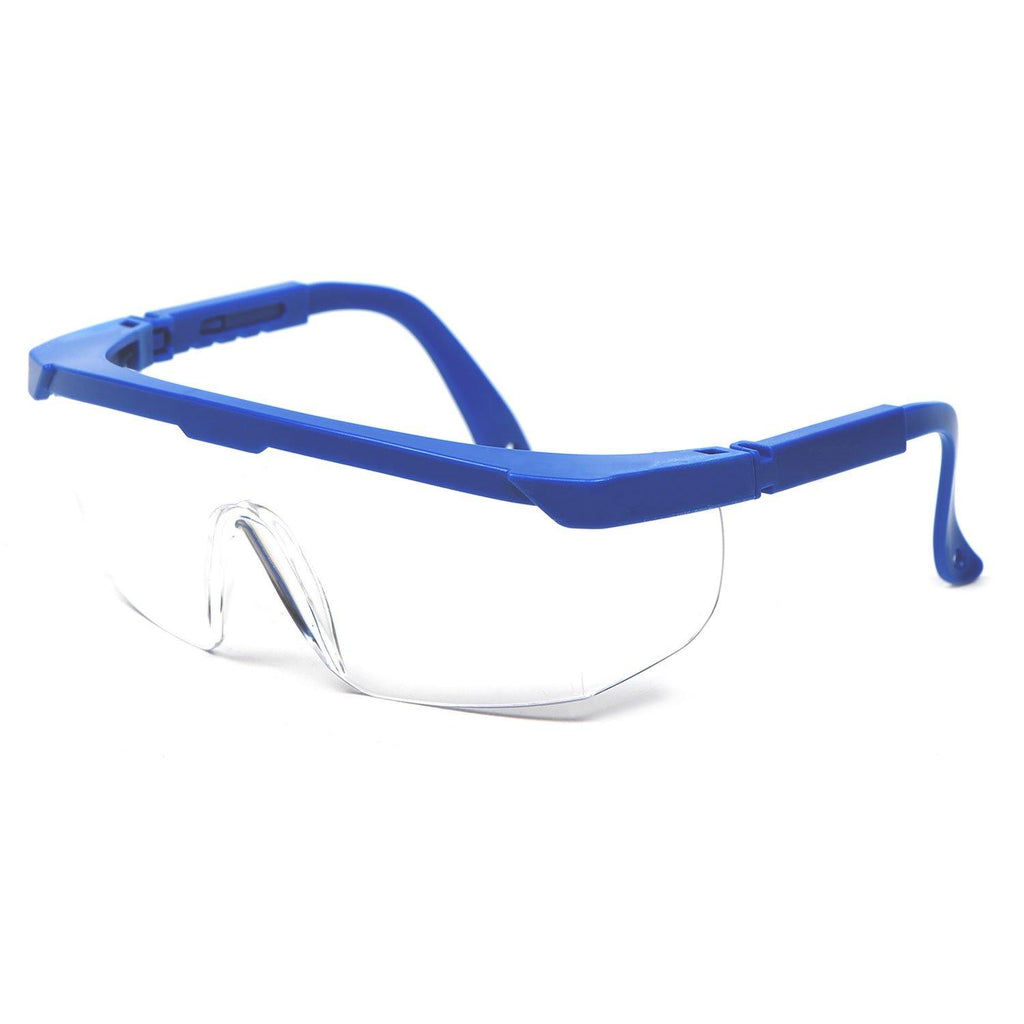 Polycarbonate Protective Eye wear Safety Goggles
